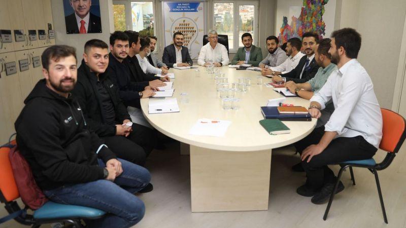 Ellibeş: Danışma meclisimiz en güzel cevabı verdi