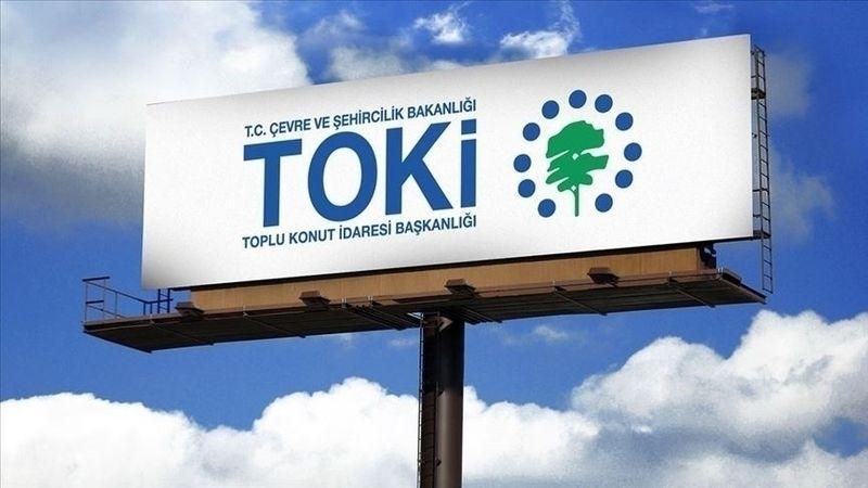 TOKİ, Kocaeli'de 5 adet arsa satacak
