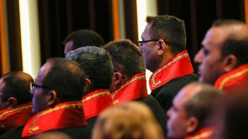 Kocaeli'ye yeni hakim ve savcılar atandı