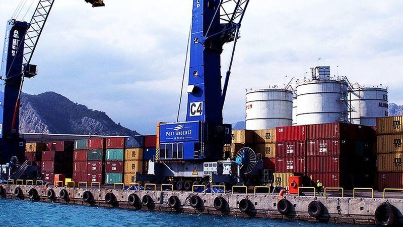 Hem ihracat hem de ithalatımız arttı