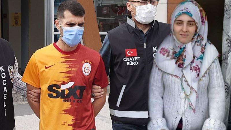 Cani koca, Hatice'yi öldürdükten sonra PKK'ya katılmak istemiş