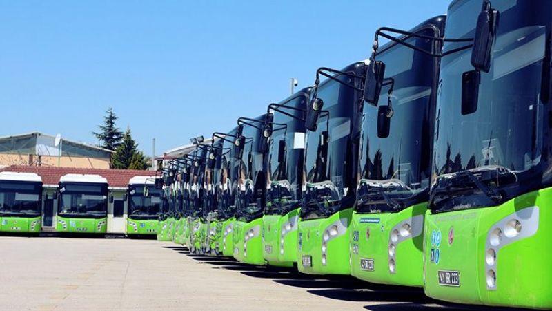 Başiskele'ye 3 yeni toplu ulaşım hattı kuruldu