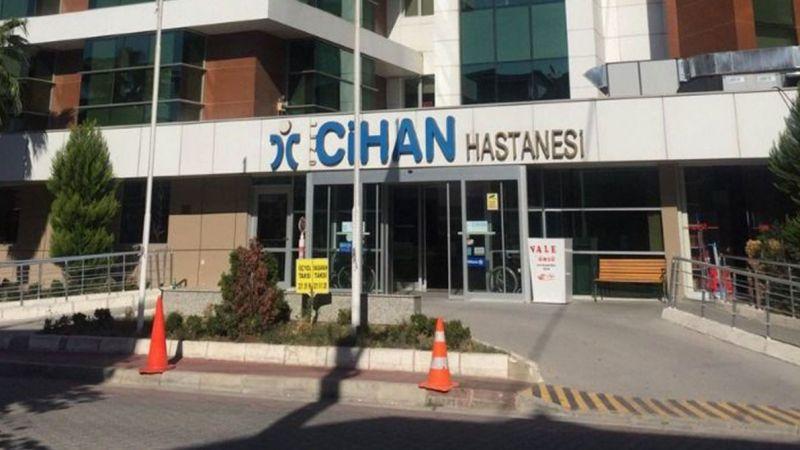 Özel Cihan Hastanesi satıldı