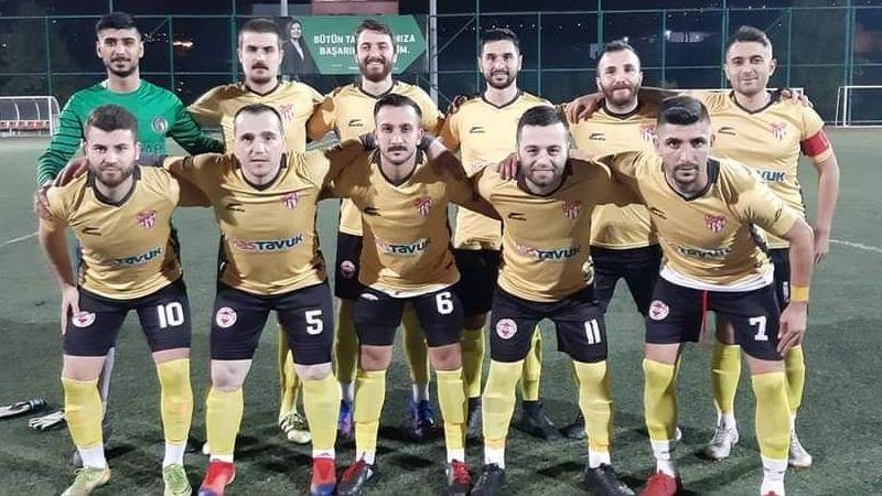 Bekirderespor ve Kadıköy kazandı