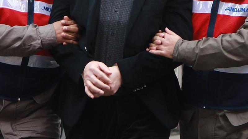 Kocaeli'de terör örgütü operasyonu: 4 gözaltı