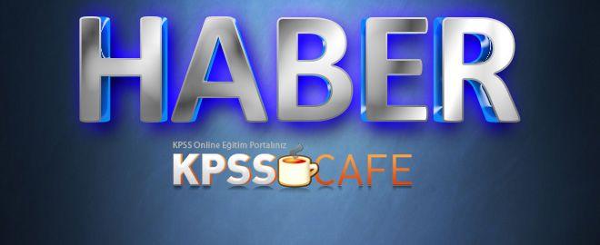 Bülent Arınç'tan KPSS açıklaması