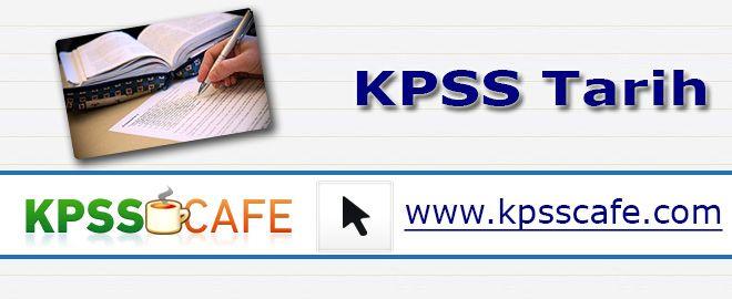 2014 KPSS Tarih Soruları çok mu zordu?