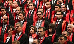 2014 Adalet Bakanlığı Avukatlar İçin İdarî Yargı Hâkim Adaylığı Yazılı Yarışma Sınavı