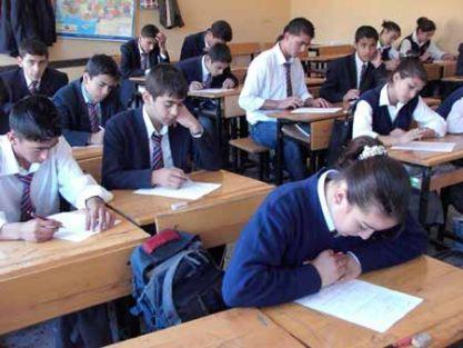40 İlde Liseler Erken Açılacak