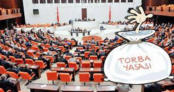 Torba Yasa için Meclis toplanıyor