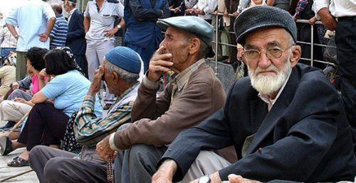 Türkiye'de Emekli Olmak Hayal