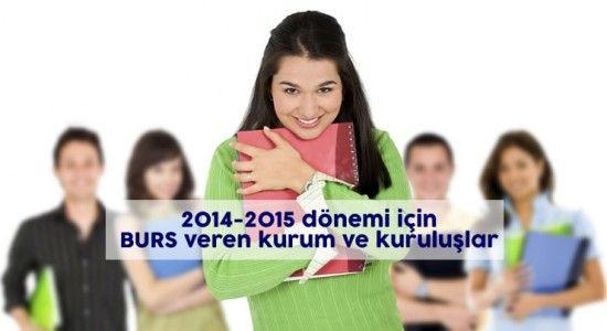 Ankara'da Burs Veren Kurumların Listesi