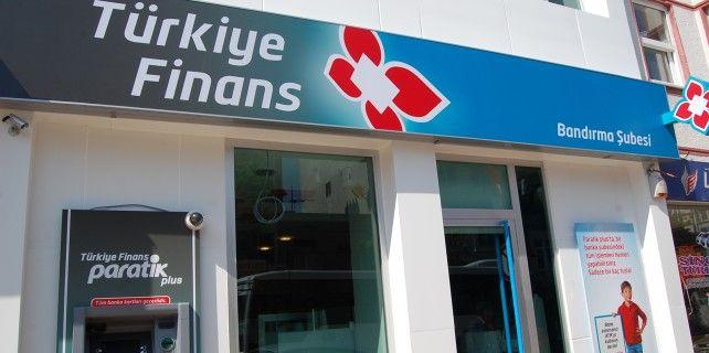 Türkiye Finans Ürün Yönetim Yetkilisi Alım İlanı