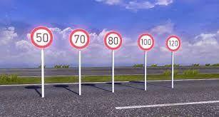 Hız limiti İstanbul'da değişti