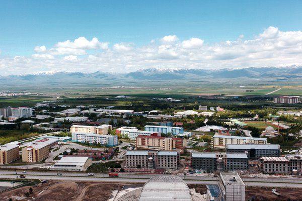 Erzurum ili burs veren kurumların listesi