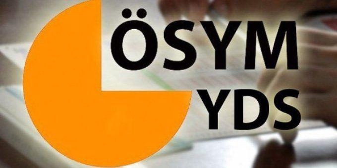 e-YDS' ye hazırlık için deneme sınavı