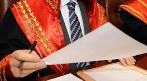Yargı çalışanları için çalışmalar başladı