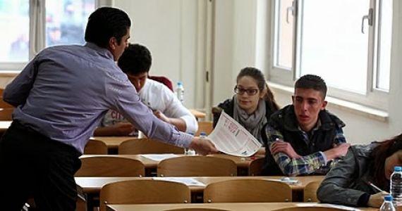 KPSS'de Görev Alacak Öğretmenler Açıklandı