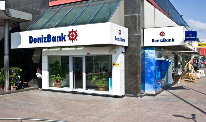 Denizbank Kredi Analisti Alım İlanı