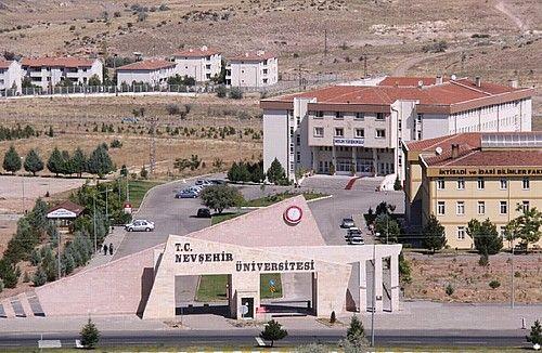 Nevşehir ili burs veren kurumların listesi