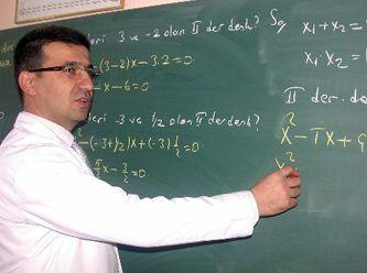 Doğu illerinde görev yapacak öğretmenler için uyarı