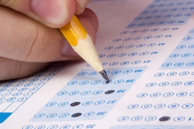Sınavlarda şaibelerin önüne geçilecek mi?