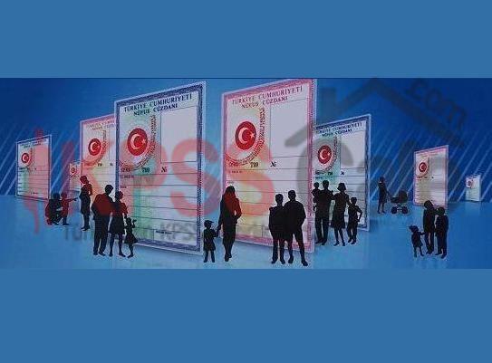KPSS adaylarının nüfus cüzdanı sorunu yaşamaması için adım atıldı