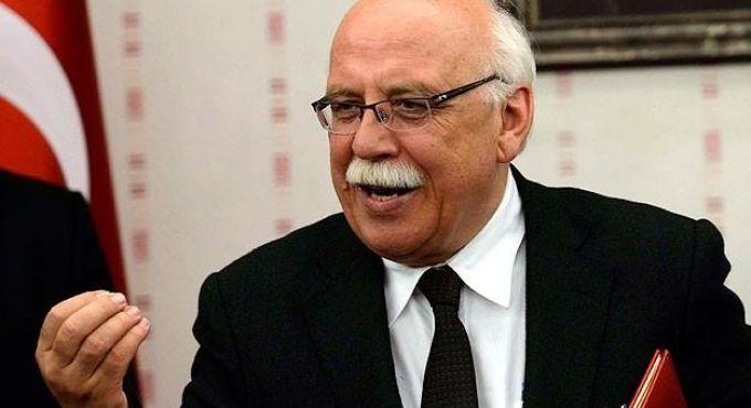 Milli Eğitim Bakanı Nabi Avcı'dan Açıklama