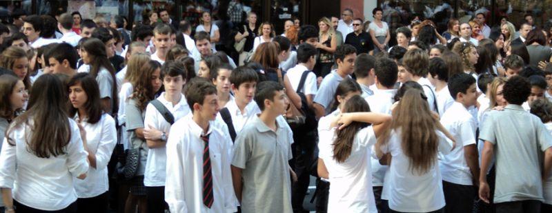 Liselere torpille alım devam ediyor!