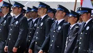 Polis Akademisi 2500 Öğrenci alıyor