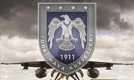 Hava Kuvvetleri Komutanlığı Sözleşmeli Astsubay Alım İlanı