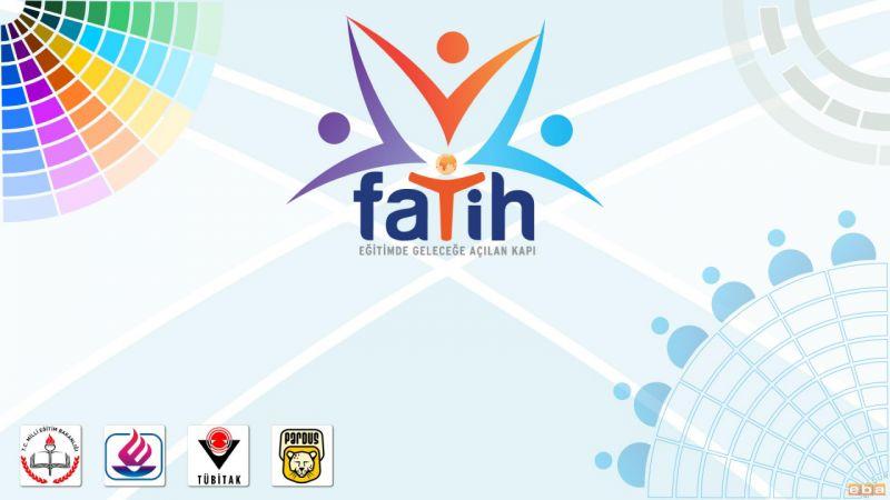 Fatih Projesinin Programları da Sorunlu