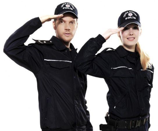 Üniversite Mezunu Polis Alımı