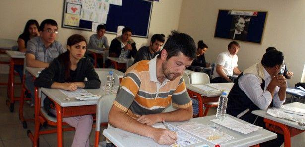 KPSS Ortaöğretim 70 Puanla Atanma Şansı