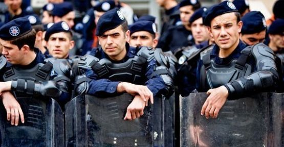6500 Yeni Polis Alımı Yapılacak