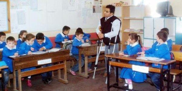 Engelli Öğretmen Ataması Yakında Yapılacak