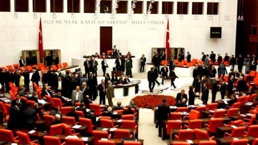 Ataması yapılmayan öğretmenlerin sorunu Meclis'te