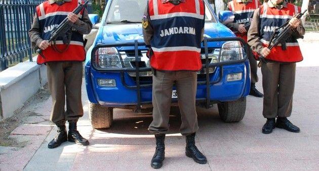 Jandarma polis gibi görev yapacak