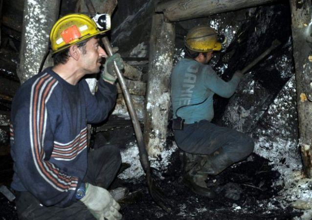 Madencilere yeni haklar geliyor