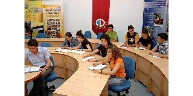 Açıköğretim Akademik Danışmanlık Dersleri Başlıyor