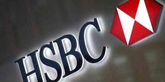 HSBC Müşterilerinin Kart Bilgileri Çalındı !