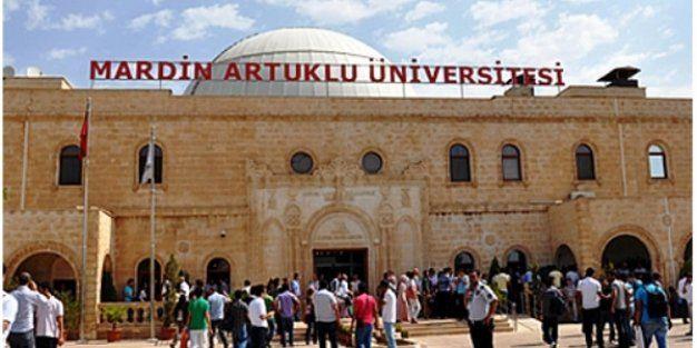 MAÜ'de 33 kişi serbest bırakıldı
