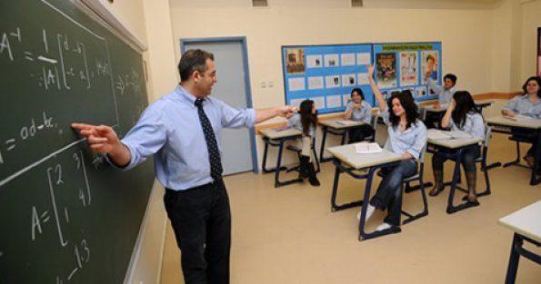 12 yılda atanan öğretmen sayısı
