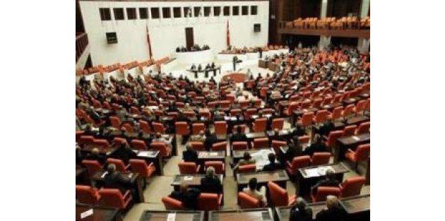 Meclisin 27 Kasım 2014 Gündemi