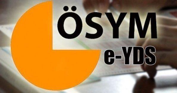 e-YDS Başvuruları Deneme Sınavı ve Tercih Kılavuzu