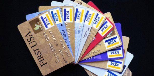 Kredi kartı işlemlerinde uygulunacak azami faiz oranları
