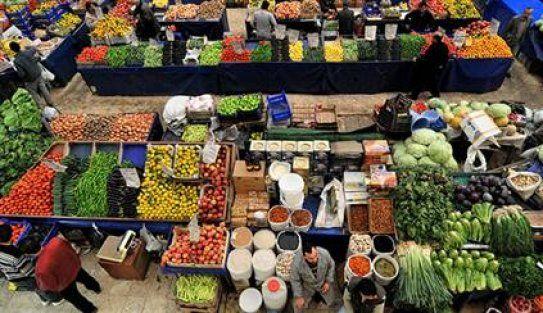 TÜİK Kasım ayı Enflasyon rakamlarını açıkladı
