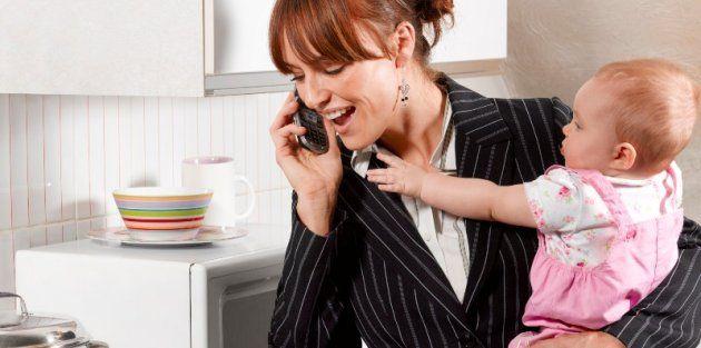 Çalışan anneleri rahatlatacak adım