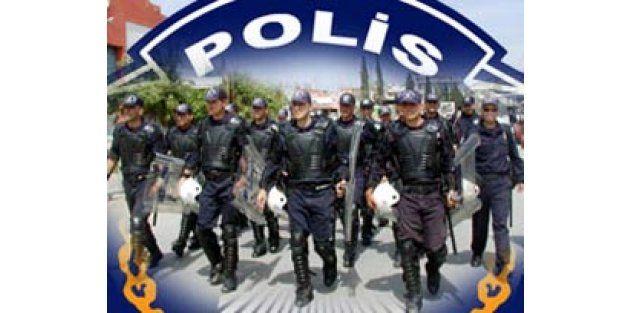 Sokaklar artık polisin sorumluluğunda