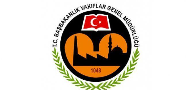 Vakıflar Genel Müdürlüğüne 8 personel alınacak